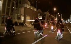 「無免許運転は仲間以外禁止」大学生リンチ容疑で暴走族6人逮捕 神奈川・川崎市