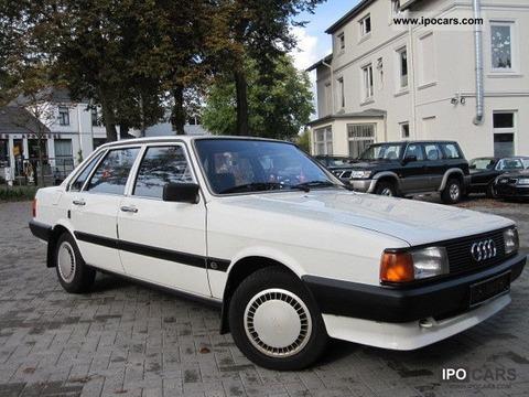 Audi 80CC