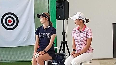 ゴルフ イベント2