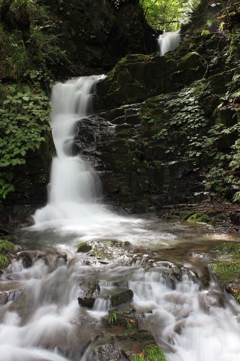 九頭竜の滝