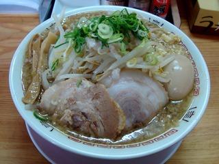 ラーメン(小)