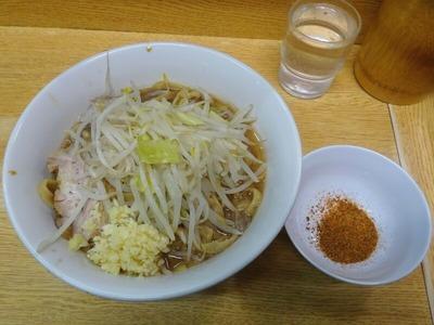小+煮干辛粉