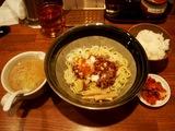小麻辣麺セット