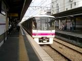 代田橋駅1