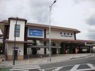 新倉敷駅2