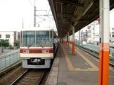 上本郷駅1
