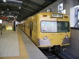 武蔵境駅1