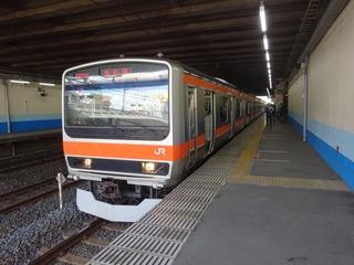 東浦和駅1