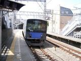 新井薬師前駅1