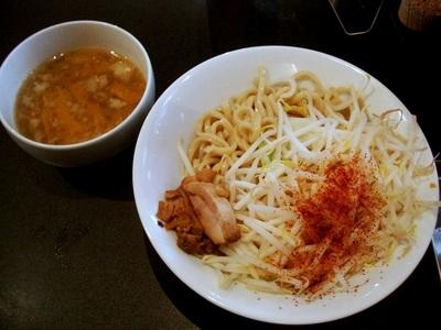 ラブつけ麺