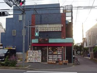 旧店舗跡地