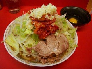 麺徳東陽町