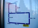 中大循環路線図