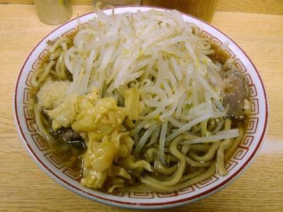 ラーメン+穂先メンマ