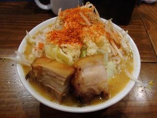 エビースター大麺