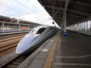 新倉敷駅1