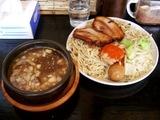 てんかのつけW麺 特製中盛