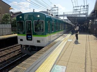 東福寺駅2