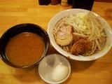 えびつけラーメン+味付き玉子