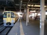 花小金井駅1