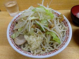 小(スープ抜き)