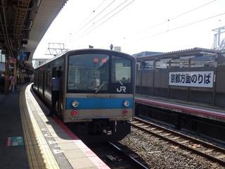 東福寺駅1