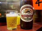 ビール(大)