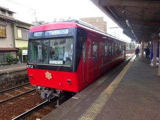 一乗寺駅1