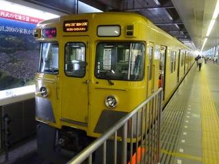 本川越駅2