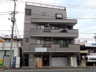 シティー・コート田辺