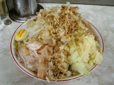 辰醤油カレー風味