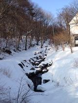 雪の河 写真-44