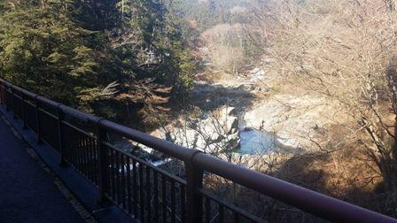 秋川渓谷2