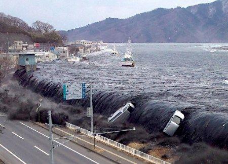 宮城県 津波