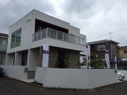 ユーキハウスモデルハウス (6)
