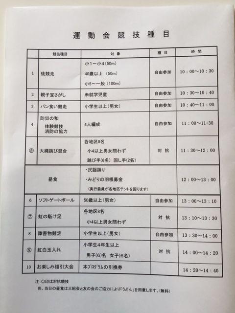 3番運動会プログラム (2)