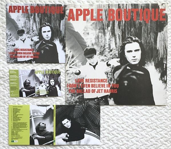appleboutiqueのコピー