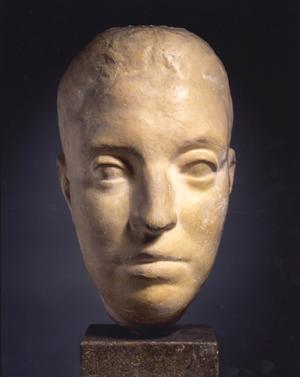 ザリー・ファルクの肖像