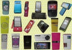 企画展・無線電話(2)