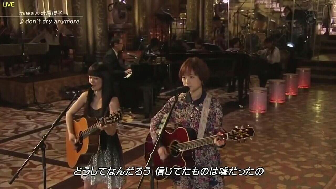 2014年03月15日 : Mush*sakurako