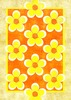 スイカの花a