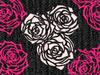 薔薇の絨毯