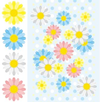 flowerbackground - コピー