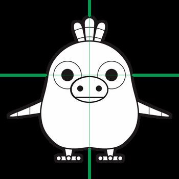 アカイサユリ三面図1