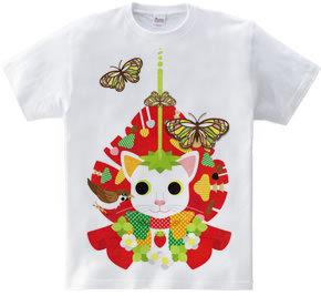 苺大福(Strawberry Daifuku)