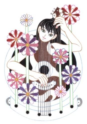 0049-1aギター少女