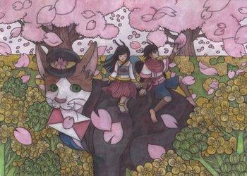 0078b春運ぶ猫(新)