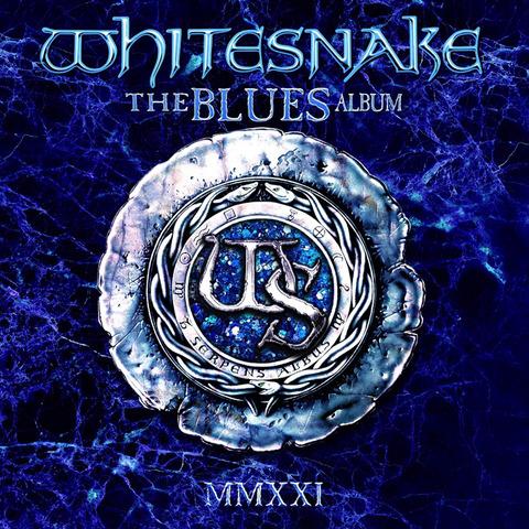 ホワイトスネイク、ブルース・アルバムを2月に全世界同時発売