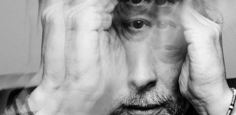 Thom Yorke、最新アルバム『ANIMA』のリリースを発表