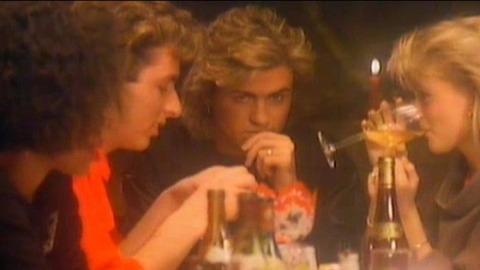 Wham!、「Last Christmas」が1984年のリリース以来初めて全米トップ40入りしたことが判明